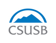 California State University, San Bernardino - College of Natural Sciences Logo