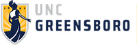 UNC Greensboro Bryan School of Business & Economics Logo