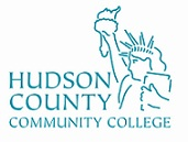 Hudson County Community College Logo